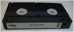 Lutzstock 2000 VHS
